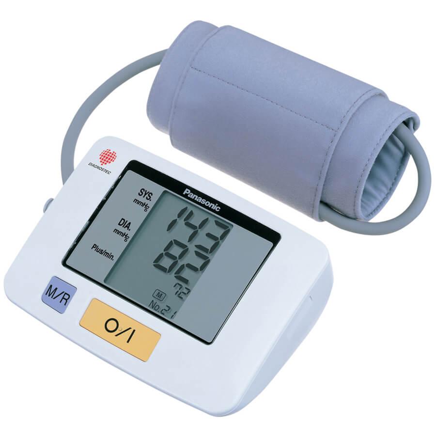 Panasonic verenpainemittari EW3106_1