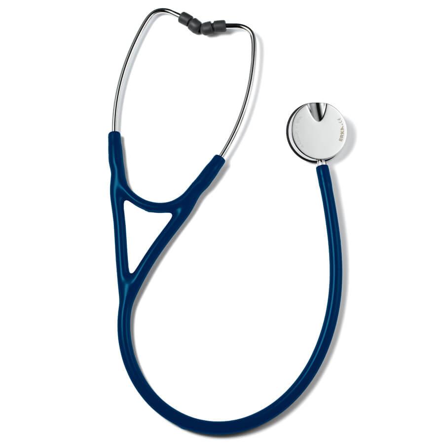 ERKA Classic kardiologinen stetoskooppi tummansininen