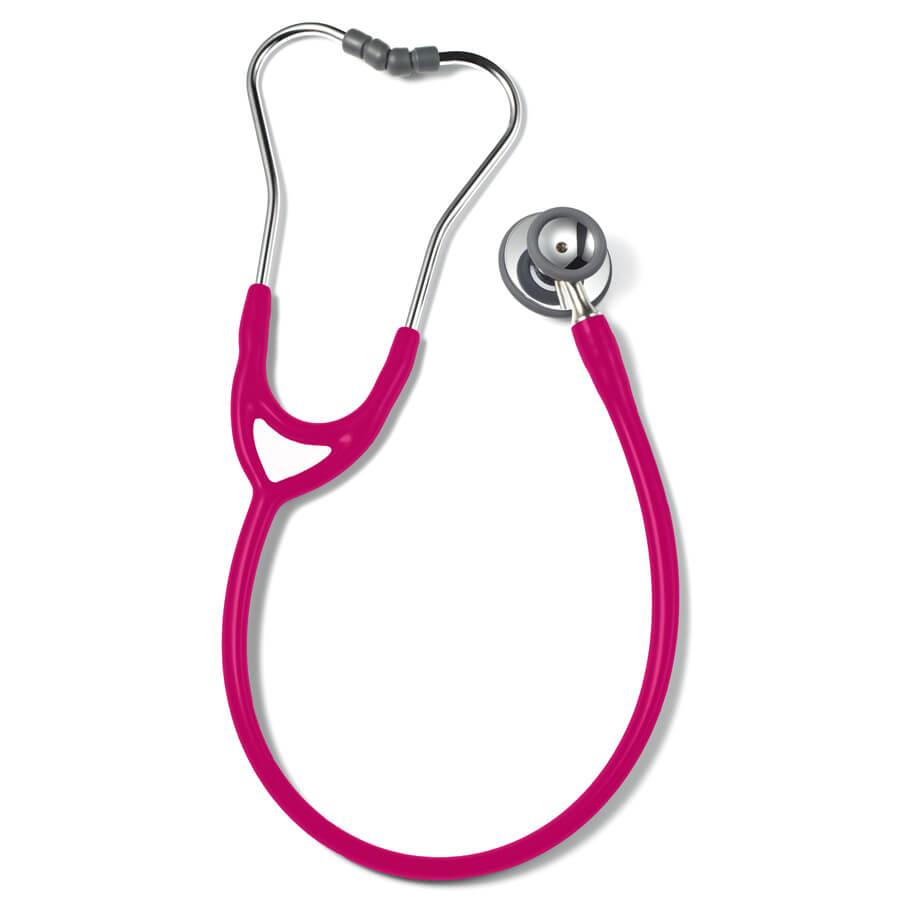 ERKA Finesse stetoskooppi aikuisille vaaleanpunainen