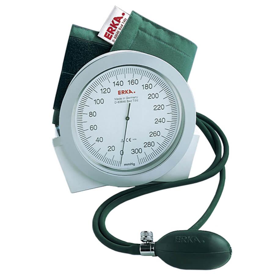 ERKA Vario verenpainemittari poytamalli mansettikorilla 2