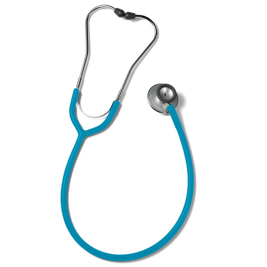 Erkaphon DUO ALU stetoskooppi aikuisille kaksipuolinen vaaleansininen