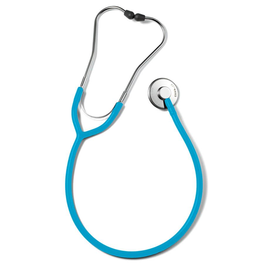Erkaphon stetoskooppi aikuisille littea vaaleansininen
