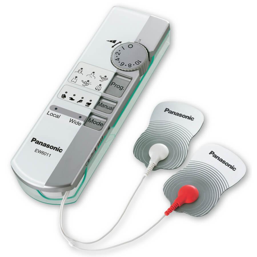 Panasonic TENS EW6011_1