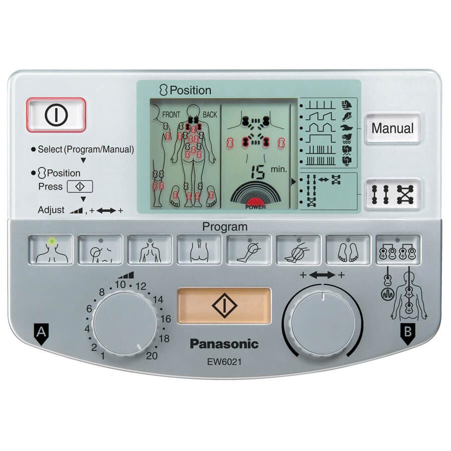 Panasonic TENS EW6021_1
