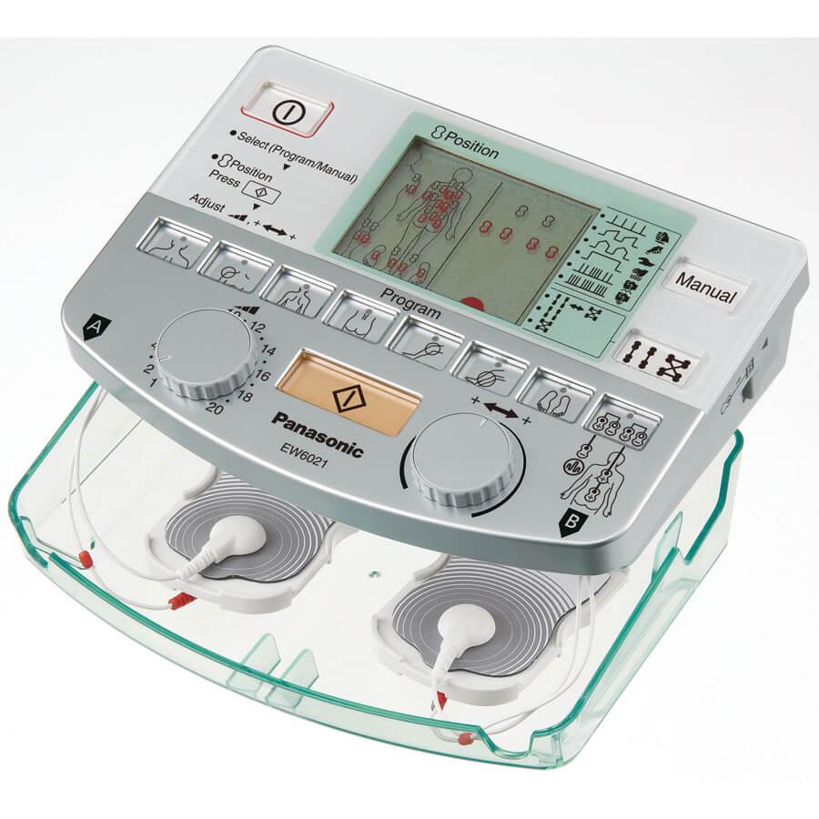 Panasonic TENS EW6021_2