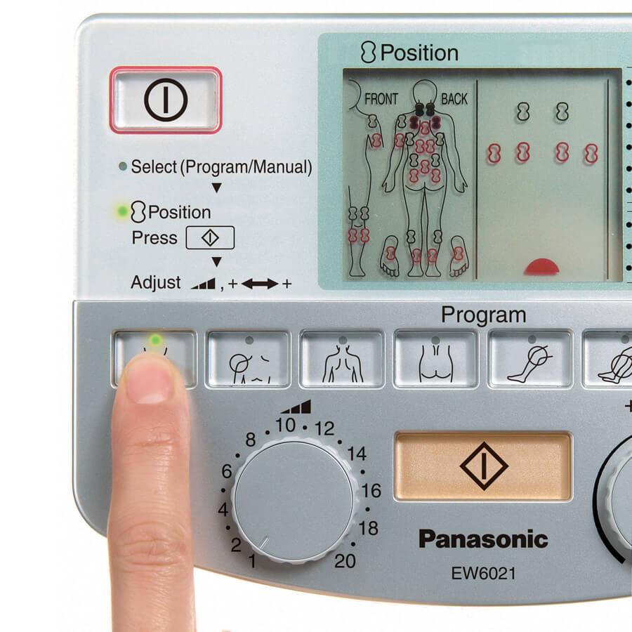 Panasonic TENS EW6021_5
