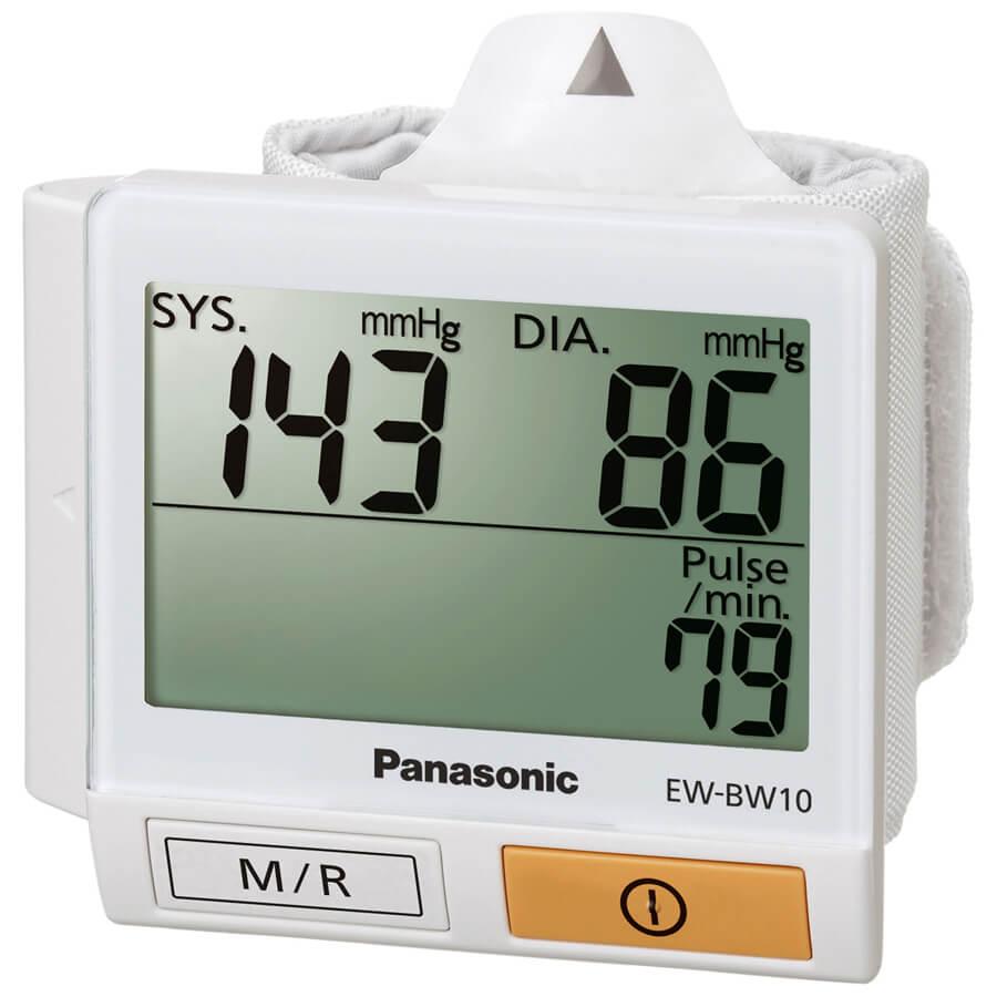 Panasonic verenpainemittari EWBW10_1