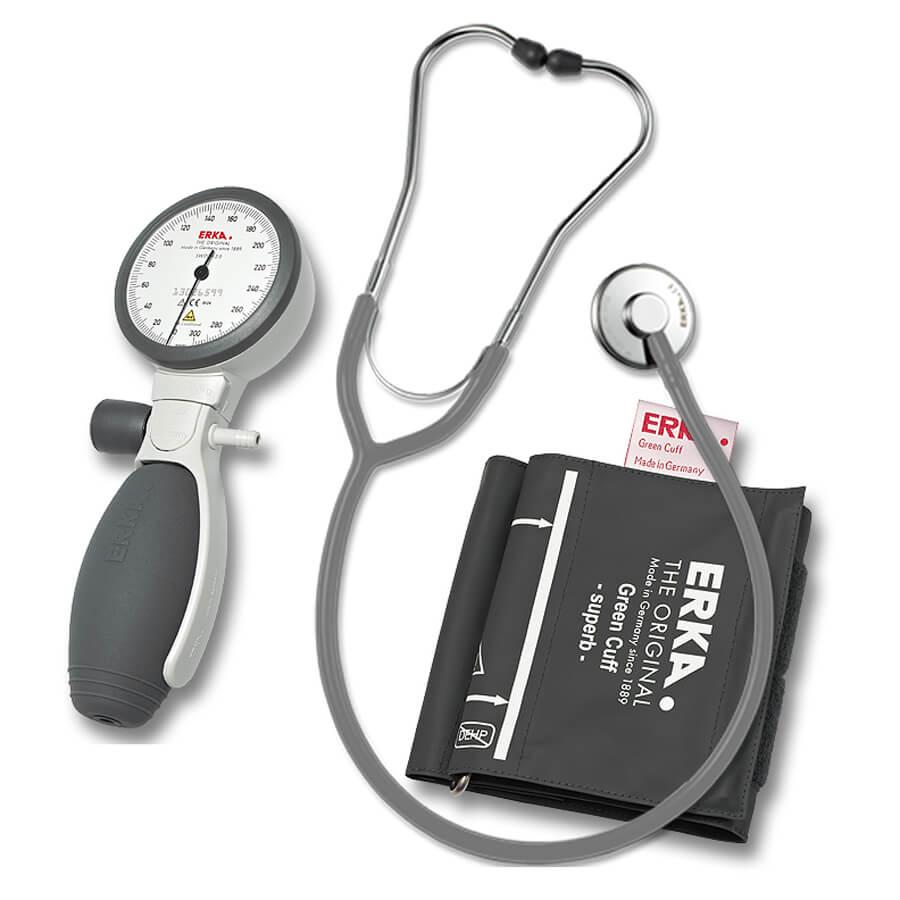 ERKA Switch Kotihoitoon verenpainemittari 1