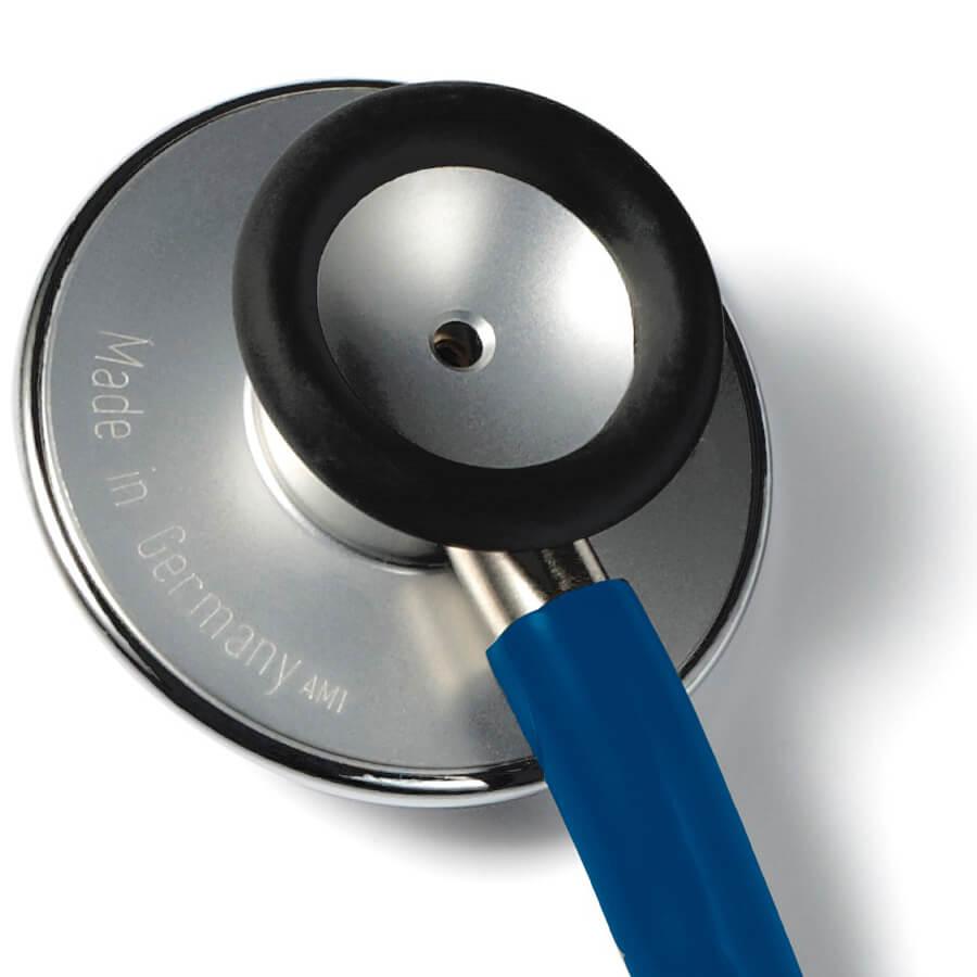 Erkaphon DUO ALU stetoskooppi aikuisille kaksipuolinen rintaosa