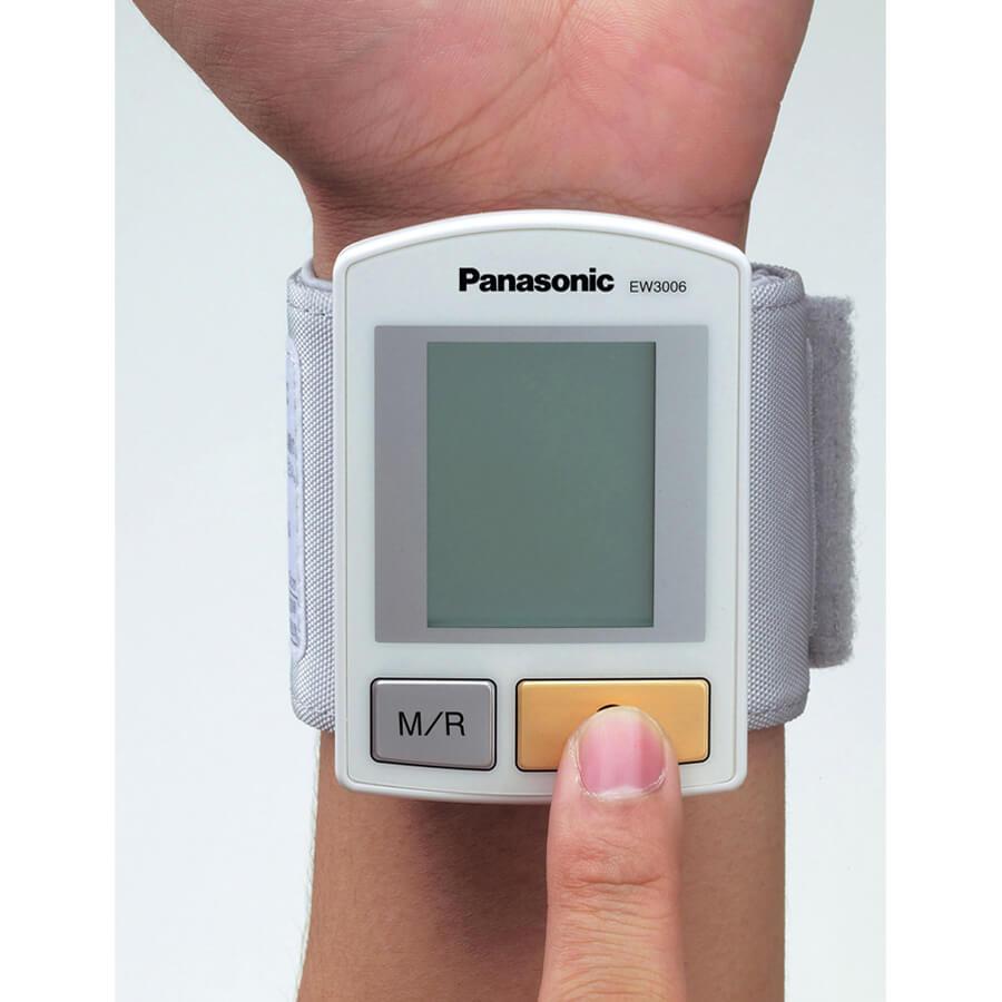 Panasonic verenpainemittari EW3006_2