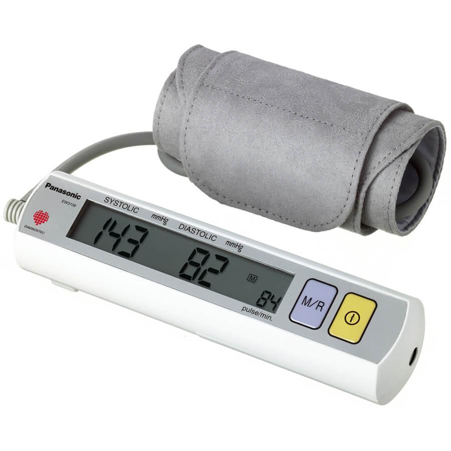 Panasonic verenpainemittari EW3109_1